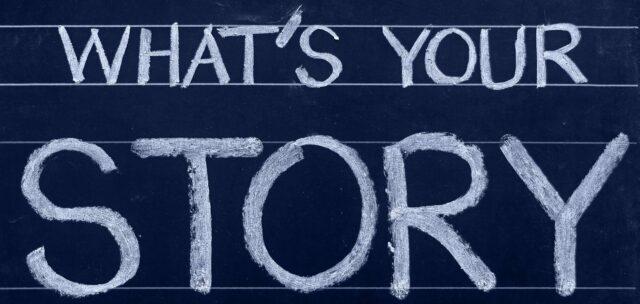 Storytelling – what the … ist das eigentlich?
