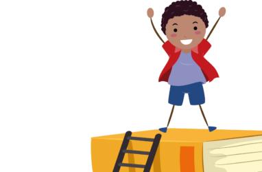 Kinderbuch schreiben Anleitung Ideen