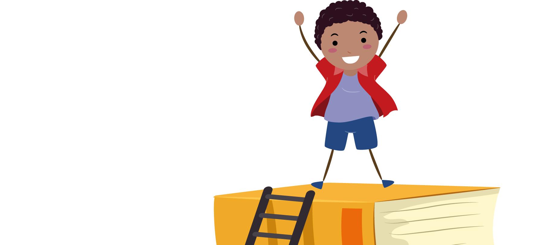 Kinderbuch schreiben: Anleitung in 10 Schritten